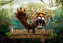 Jungle Spirit: Call of the Wilde